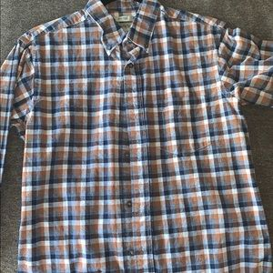 Hagar dress shirt